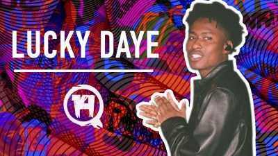 An Interview with… Lucky Daye